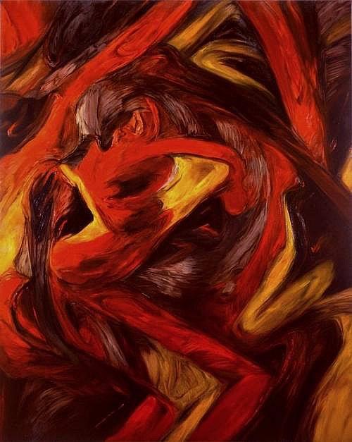 Exaltation exotique, 1992-93
