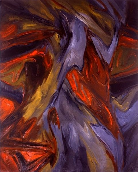 Fièvre bleue, 1991-93